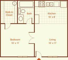 Chicago Apartment Floor Plans Studio Apartment Floor Plans Google Search Garage Pinterest