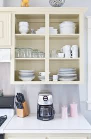 Kitchen Cabinets Open Shelving Gray White Island With Open Shelves White Gray Kitchen Cabinets