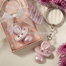 baby keychain pacifier keychain baby shower favors suppliers china pacifier