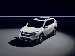future honda accord upcoming honda cr v hybrid previewed autoguide com news