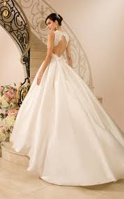 weddings dresses and extravagant stella york wedding dresses 2014 modwedding