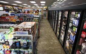 Oklahoma travel supermarket images Love 39 s opens sprawling new facility in guthrie its 301st truck jpg