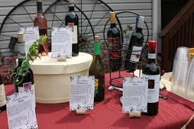 wine themed bridal shower a wine themed bridal shower meg not martha