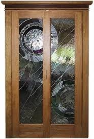 Custom Glass Closet Doors Gallery Of Custom Work The Dodge Stained Glass Studio