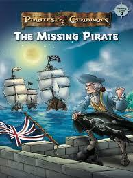 pirates caribbean missing pirate potc wiki fandom