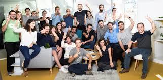 bureau à partager bureaux à partager lève 2 millions d euros pour développer site