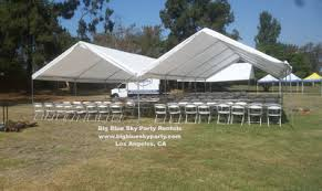 canopies for rent 20 x 40 canopy tent party canopy rentals los angeles ca