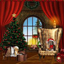 christmas curtains for living room christmas lights decoration