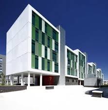 120 social housing in parla arquitecnica facades architecture