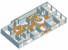 interior design colibri design internet cafe and hostel