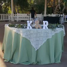 Table Linen Complete Event Hire Hire Linen Lady Linen Decor And More Linens Chair Covers In El