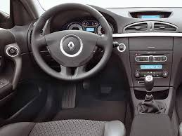renault espace 2015 interior how do you solve a problem like laguna u2013 driven to write