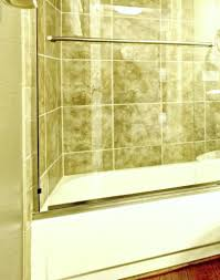 How To Clean Shower Door Tracks Keeping Your Shower Tracks Clean And Running Right
