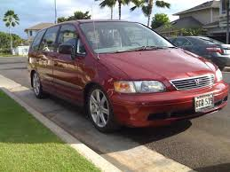 1996 honda odyssey review jdm ra1 1996 honda odyssey specs photos modification info at