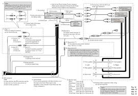 avh200bt pioneer wire diagram pioneer avh x2600bt car wiring