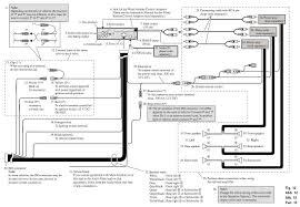 wire diagram pioneer radio automotive audio wiring harness audio