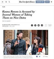 Keanu Reeves Meme Picture - keanu s hollywood scandal funny