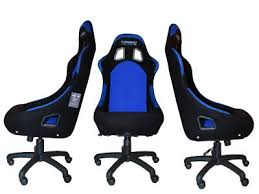 Recaro Computer Chair Recaro Office Chair On Fixed Back Office Racing Chairs With Race