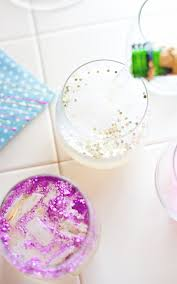 Where To Buy Edible Glitter How To Glitter Ice Cubes Make