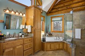 cabin bathrooms ideas rustic log cabin bathroom ideas log cabin bathrooms in your home