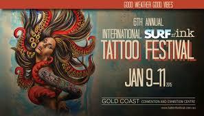 6th international surf n u0027 ink tattoo festival gccec