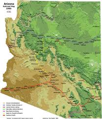 Yuma Arizona Map by Somerton Az Pictures Posters News And Videos On Your Pursuit