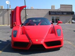 ferrari enzo the story of a written off convertible ferrari enzo drivetribe