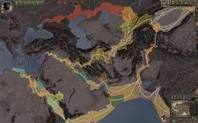 Silk Road Map Weekly Dev Diary 7 Silk Road And Raiding Adventurers Paradox