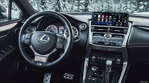 lexus steering wheel 2018 lexus nx comfort u0026 design lexus com