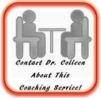 Interview Coaching Services   Dr  Colleen Georges   Certified     Colleen s Career Creations Picture