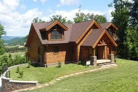 countrymark log homes energy efficient hybrid dsc luxihome