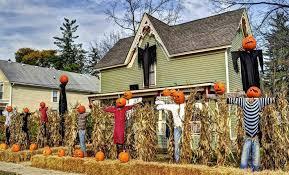 halloween yard decorations ideas on budget