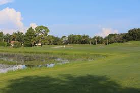 championship golf course in sarasota fl