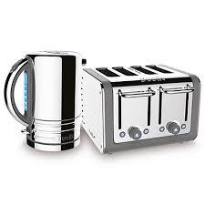 Grey Kettle And Toaster Buy Dualit Architect Kettle John Lewis