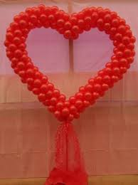 valentines ballons s day singing balloon bouquets and party decor tulsa ok