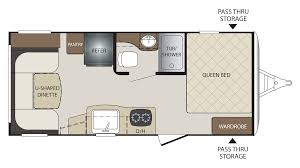Keystone Floor Plans by 2018 Keystone Bullet Crossfire 1900rd Model