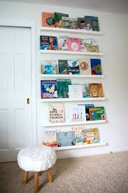 bookcase small white bookcase for nursery 1000 images about baby