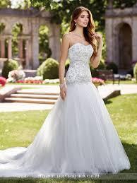 Mon Cheri Wedding Dresses Mon Cheri David Tutera Wedding Gowns Heavenly Bridal Boutique