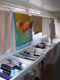 Drying Racks For Laundry Room - diy laundry drying rack build your own laundry rack u0026 save money
