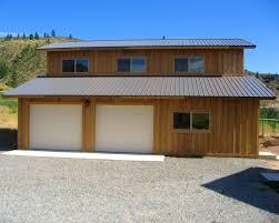 100 loft barn plans pole barn house plans with loft metal