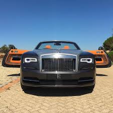 roll royce orange the new rolls royce dawn twin turbo v 12 the official