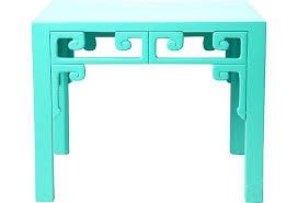 Adairs Side Table Aqua Blue Side Table Adairs Bedside Tables Monikakrl Info