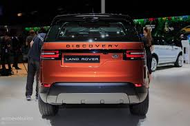 land rover small 2017 land rover discovery gets consumer reports thumbs up despite