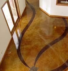 Hardwood Floor Sealer Sealing Interior Concrete Floors The Concrete Network