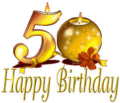 50th birthday wishes messages and 50th birthday card wordings