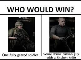 White Russian Meme - escape from tarkov strong russian meme youtube