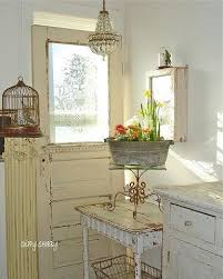 Shabby Chic Farmhouse Decor by 1063 Best Shabby Cottage And Farmhouse Chic Images On Pinterest