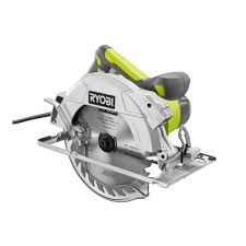 Heavy Duty 15 Amp 2 by Ryobi 15 Amp 7 1 4 In Circular Saw With Laser Csb144lzk The