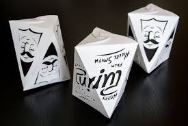 purim boxes hillel smith made this