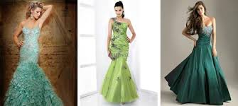 green wedding dress collection of green wedding dresses